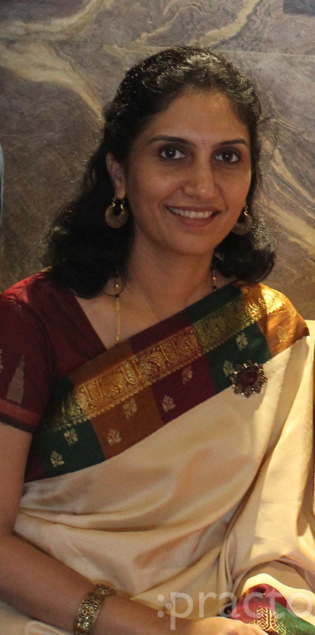 Dr. Vasudha M Sharma - Ayurveda