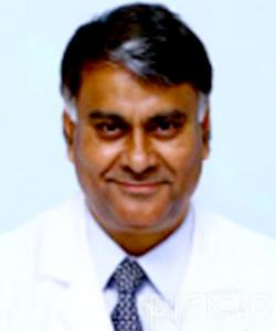 Dr. VC Parthasarathy - Ophthalmologist