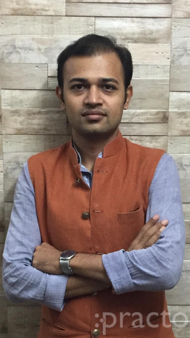 Dr. Vd. Aditya Parekh - Ayurveda