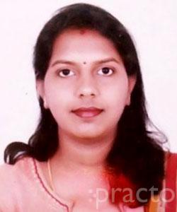 Dr. Veena GC - Dentist