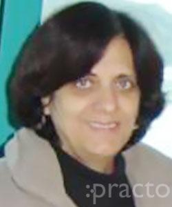 Dr. Veena mattu - General Physician