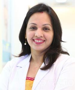 Dr. Veena Rao - Dermatologist