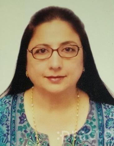 Dr. Veena Sukhrani - Speech Therapist