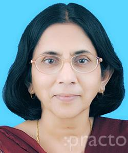 Dr. Veena Vidyasagar - Gynecologist/Obstetrician