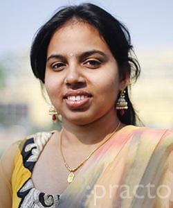 Dr. Veenavi - Dentist