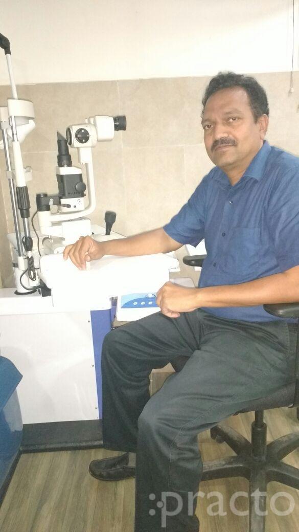 Dr. Veeranki Lakshmipathi - Ophthalmologist