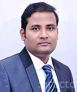 Dr. Veerendra Mudnoor - Orthopedist