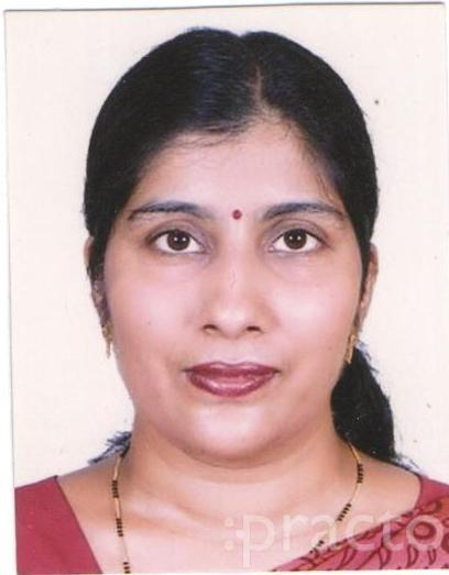 Dr. Veeta Dinesh Kabre - Dentist