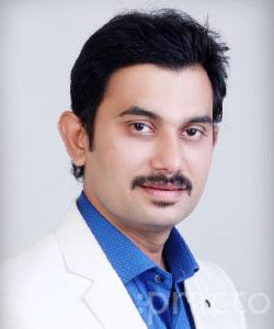 Dr. Venkat - Dentist