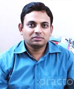 Dr. Venkata Raghava - Ophthalmologist