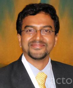 Dr. Venkatakarthikeyan Chokkalingam - Ear-Nose-Throat (ENT) Specialist