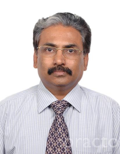 Dr. Venkataram Mysore - Dermatologist