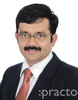 Dr. Venkataramanan Swaminathan - Orthopedist