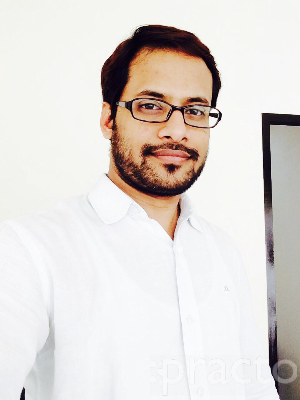Dr. Venkatesh - Dentist