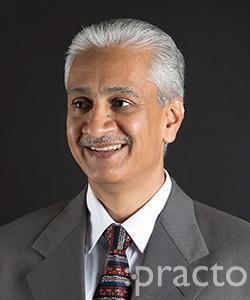 Dr. Venkatesh Krishnamoorthy - Urologist