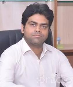 Dr. Venkatesh Mishra - Physiotherapist