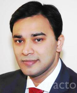 Dr. Venkatesh Munikrishnan - GastroIntestinal Surgeon