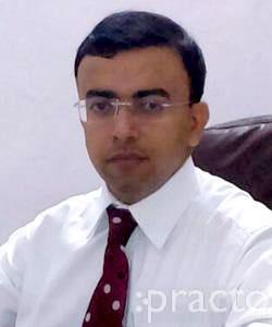 Dr. Venkatesh Purohit - Dermatologist