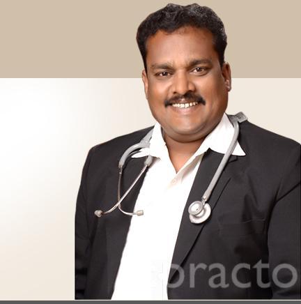 Dr. Venkateswaran A V - Psychiatrist