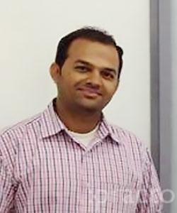 Dr. Venkateswaran V - Dentist