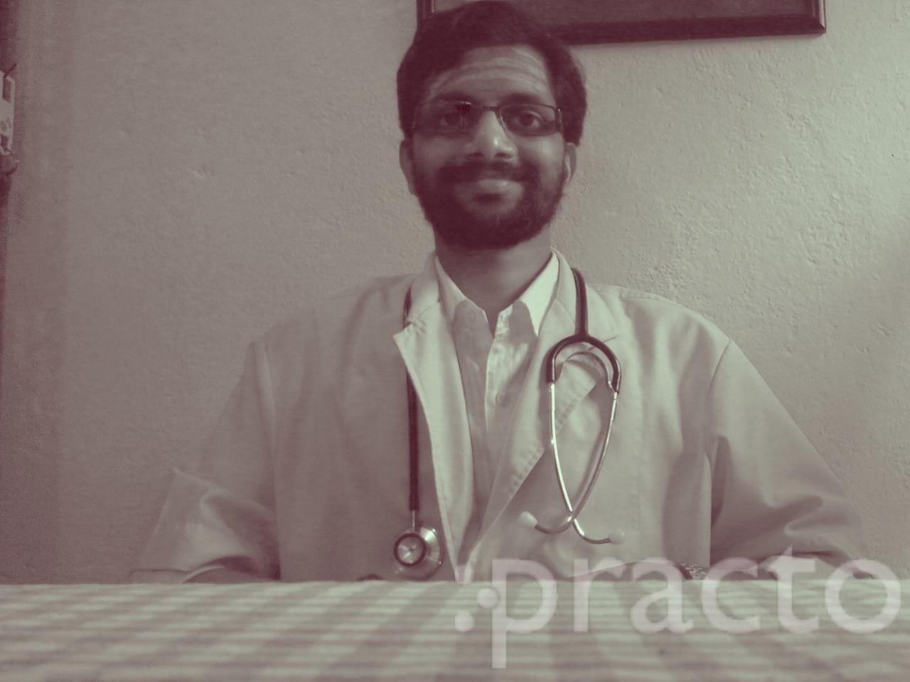 Dr. Venugopal - Ayurveda