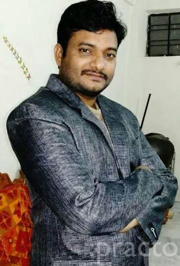 Dr. Venugopal Palakurthi - Orthopedist