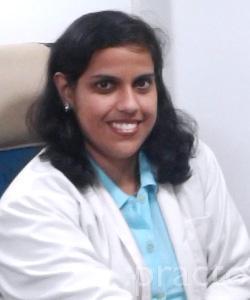 Dr. Veronica Fernandes - Dentist