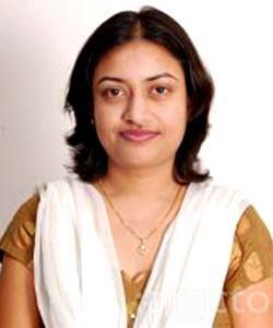 Dr. Versha Jain - Gynecologist/Obstetrician