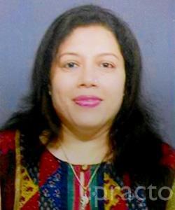 Dr. Vibha S Shah - Dermatologist