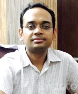 Dr. Vibhu V Mittal - Gastroenterologist