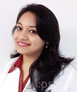 Ms. Vibisha Viswanathan - Physiotherapist