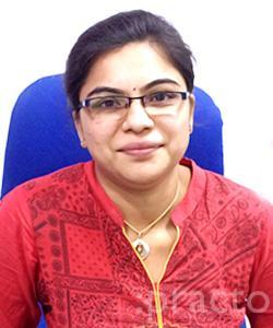 Dr. Vidhi Parmar - Dentist
