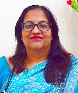 Dr. Vidhi Trikha - Homeopath