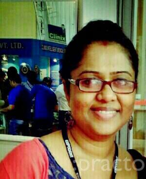 Dr. Vidhu.S - Dentist