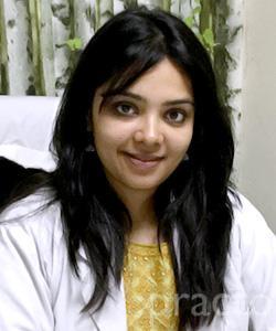 Dr. Vidushi Jain - Dermatologist
