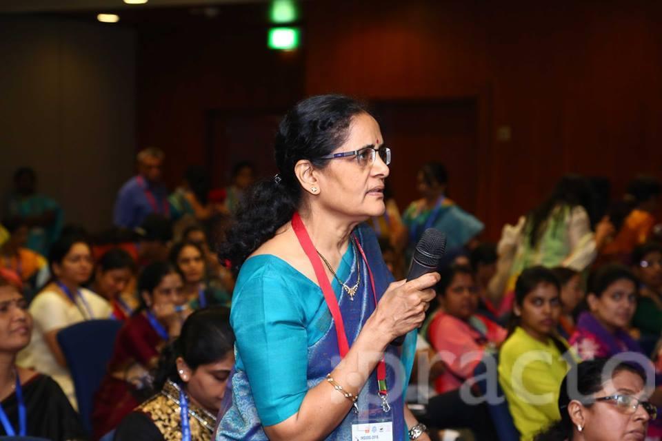 Dr. Vidya - Gynecologist/Obstetrician