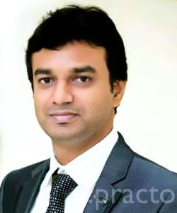 Dr. Vignessh Raj - Dermatologist