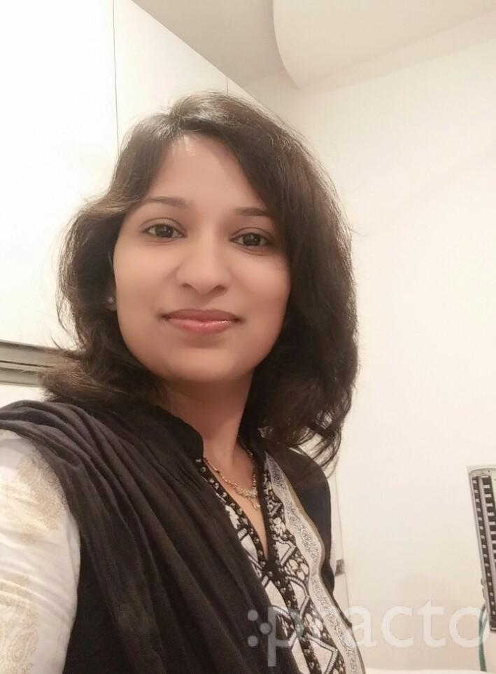 Dr. Vijata Neharkar - Dermatologist
