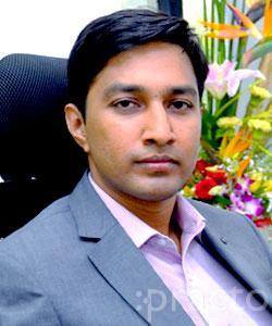 Dr. Vijay Adhe - Dermatologist
