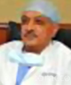 Dr. Vijay Dikshit - Cardiothoracic Surgeon