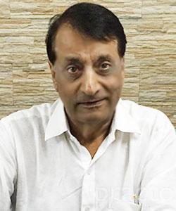 Dr. Vijay Diwakar - Orthopedist