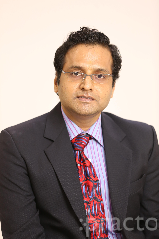 Dr. Vijay Kumar Agarwal - General Physician