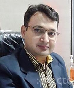 Dr. Vijay Kumar Dwivedi - Psychiatrist