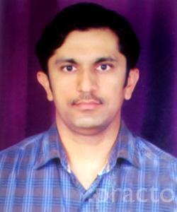 Dr. VIJAY KUMAR M - Oncologist