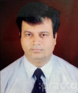 Dr. Vijay Kumar Nandmer - Neurologist
