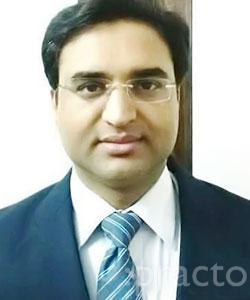 Dr. Vijay Kumar Rai - Gastroenterologist