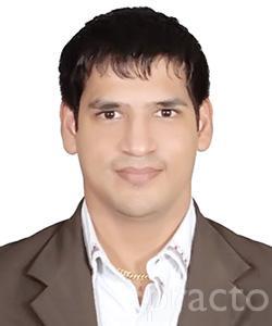 Dr. Vijay kumar Sohanlal - Orthopedist