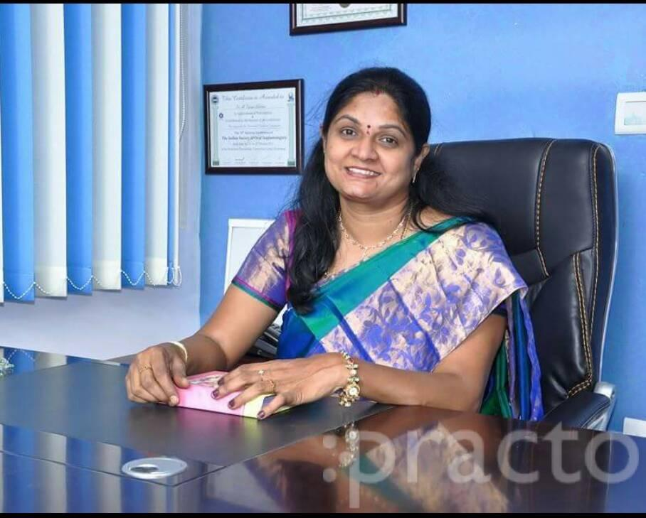 Dr. Vijay lakshmi - Dentist