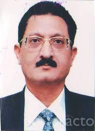 Dr. Vijay Muchhal - Pediatrician