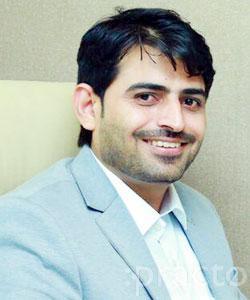 Dr. Vijay Nagdev - Dermatologist